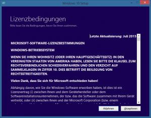 Windows 10 Upgradetool 2